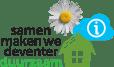 Duurzaamheidscentrum Deventer Logo