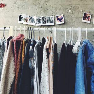 tweedehands kleding