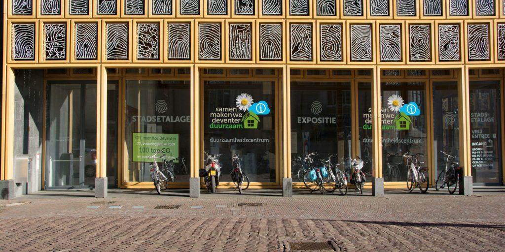Duurzaamheidscentrum Deventer