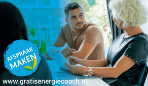 Gratis Energiecoach