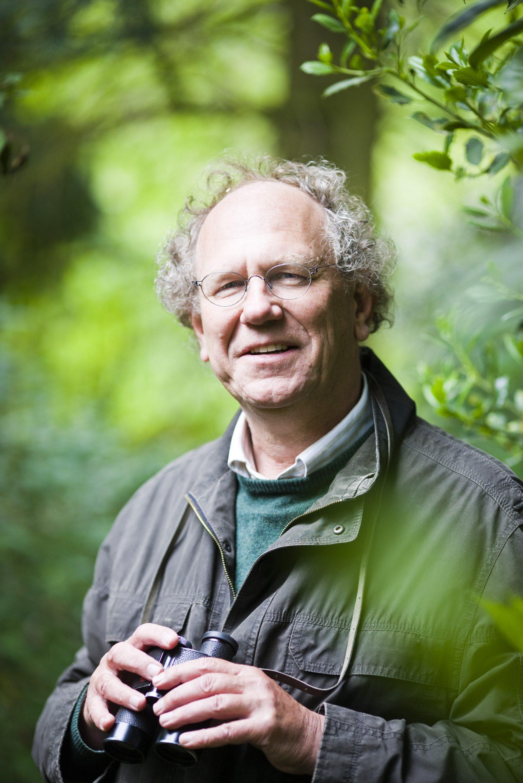 Frank Berendse
