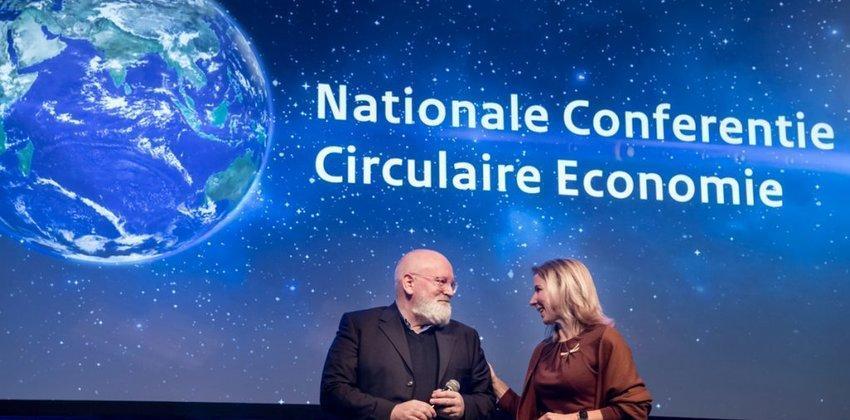 nationale conferentie circulaire economie